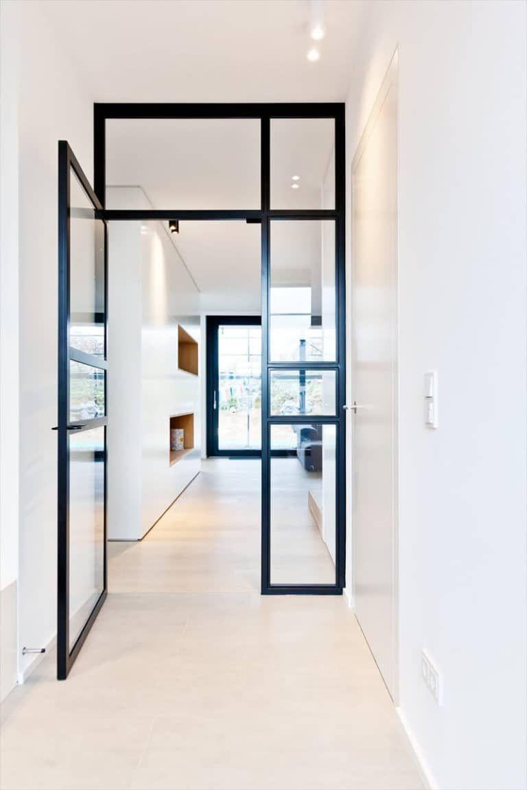 Stahl-Loft-Türen - N51E12 - design & manufacture