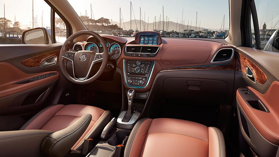 2016 Buick Encore With Images Buick Encore