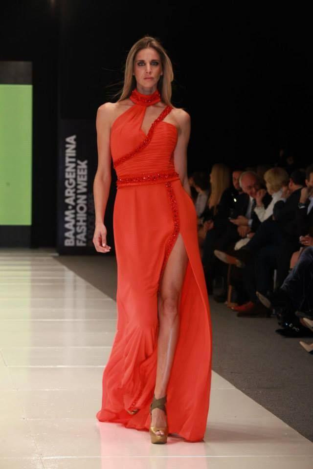 Claudio Cosano High Couture Primavera/Verano S/S 2014/2014