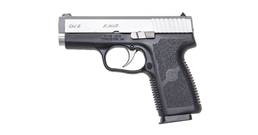 Glock  Great Gun Especially For Women With Small Hands Love It