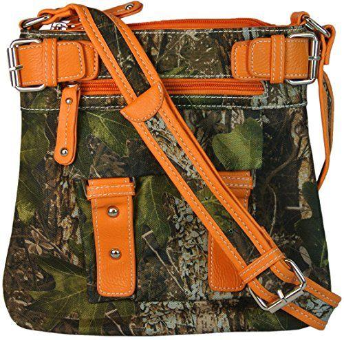 West Forest Camo Cross Body Bag Messenger Handbag Purse Adjustable Strap Orange West Forest http://www.amazon.com/dp/B00LFOOSOO/ref=cm_sw_r_pi_dp_bDZfub0BZX0GJ