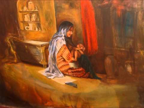 1354 قيس و ليلي Leyla Et Majnun Ou L Amour Mystique Youtube Painting Art