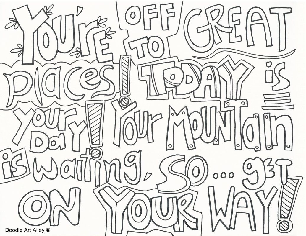 Graduation Coloring Pages New Graduation Coloring Pages At Doodle Art Alley  Activities Design Ideas