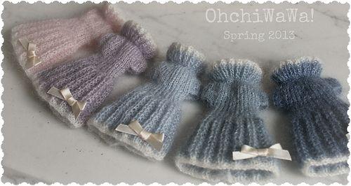 OhChiWaWa! Spring 2013