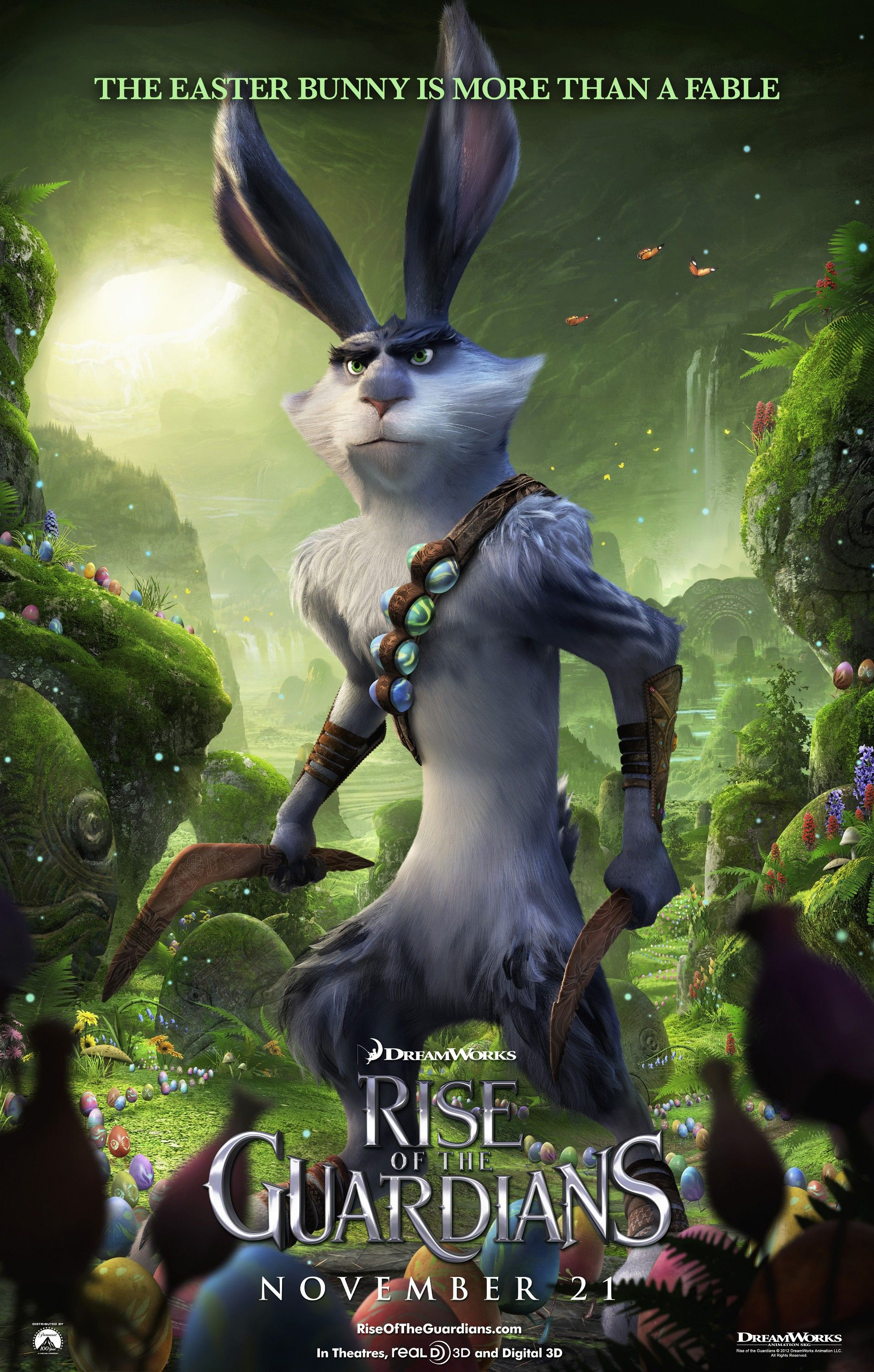Rise Of The Guardians The Guardian Movie Rise Of The Guardians Animated Movies