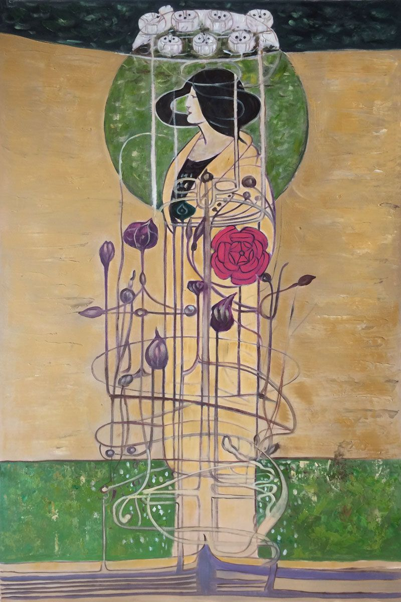 Charles Rennie Mackintosh – The mind who brought Art into Architecture