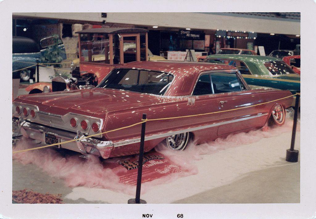 1963 Chevy Impala | Flickr - Photo Sharing!
