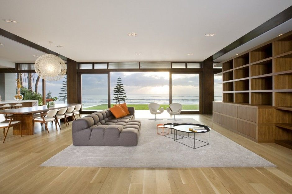 Albatross house in mermaid beach australia a project by bgd architects