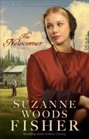 The Newcomer, by Suzanne Woods Fisher