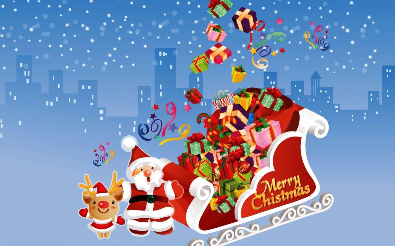 merry christmas backgrounds | merry christmas desktop wallpapers