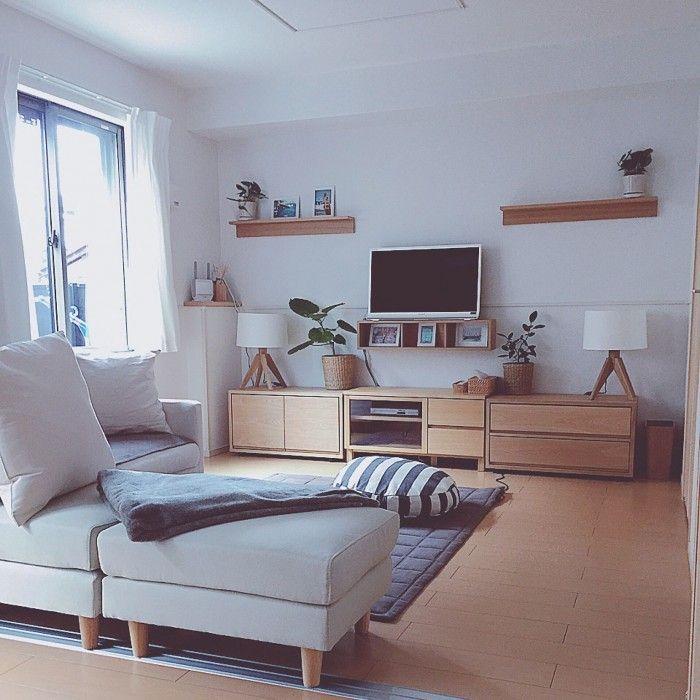 room clipmaronchako  japanese home decor minimalist