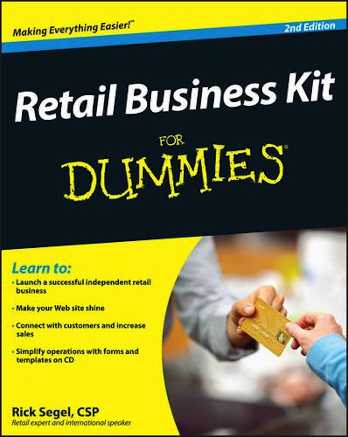 Here are the best guides to opening and operating a retail