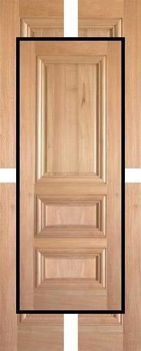 Photo of Wooden Door | Exterior Wood Doors With Glass Panels | Interior Wooden Doors With…