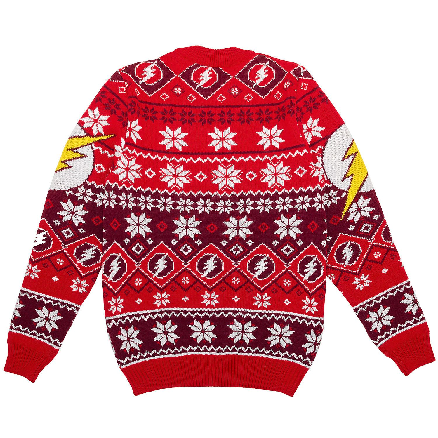 Dc Christmas Sweater.Pin On Clothing Shoes Accessories