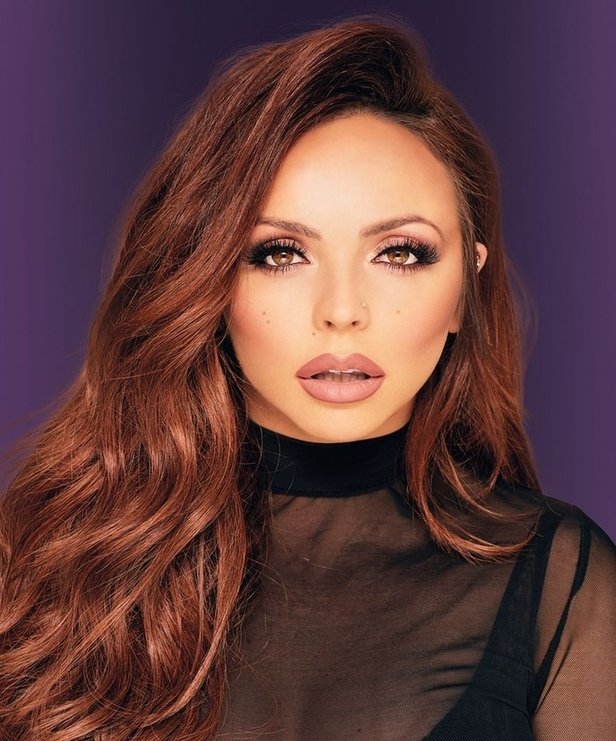 2019 Jesy Nelson nudes (13 photos), Tits, Leaked, Selfie, see through 2018