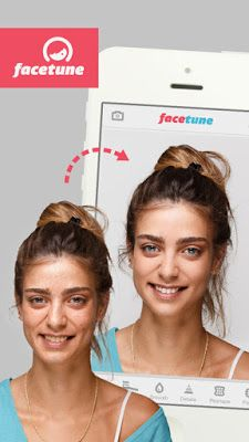 Download Facetune IPA For iOS Free For iPhone And iPad