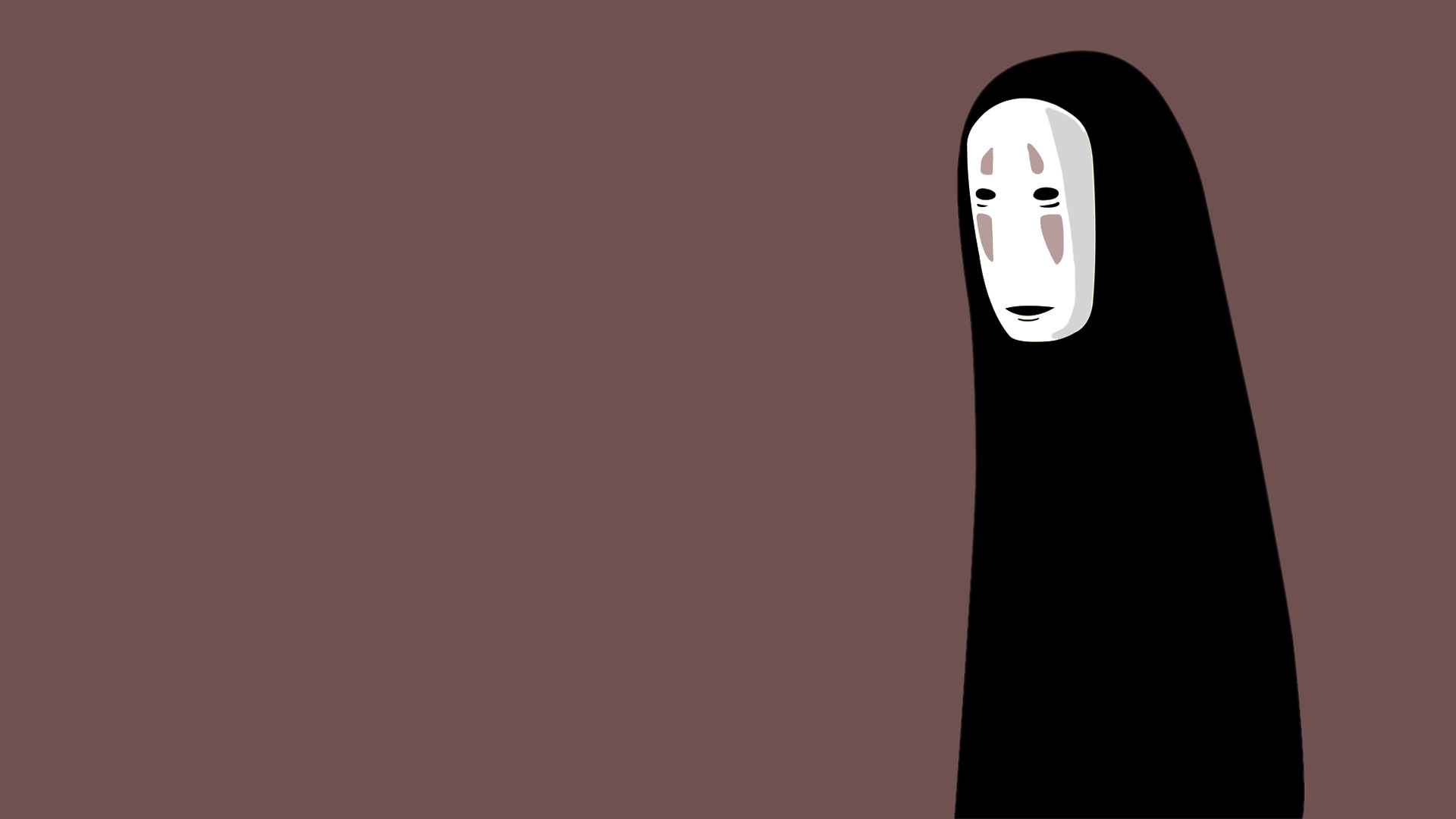 NoFace (You kiddos want some gold?) wallpapers