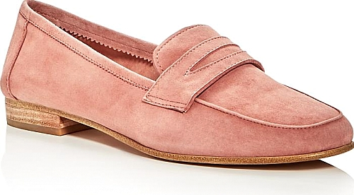 9f97e874243 Vince Camuto Women s Shoes in Pink Color. Vince Camuto Elroy Penny Loafers   VinceCamuto  pink  shoes