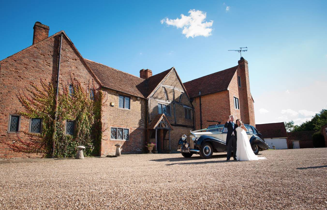 Lillibrooke Manor and Barns, Wedding Venue in Maidenhead ...
