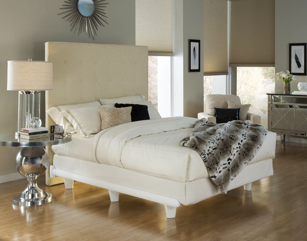 Knickerbocker Embrace Bed Support Coastal Bedroom Or