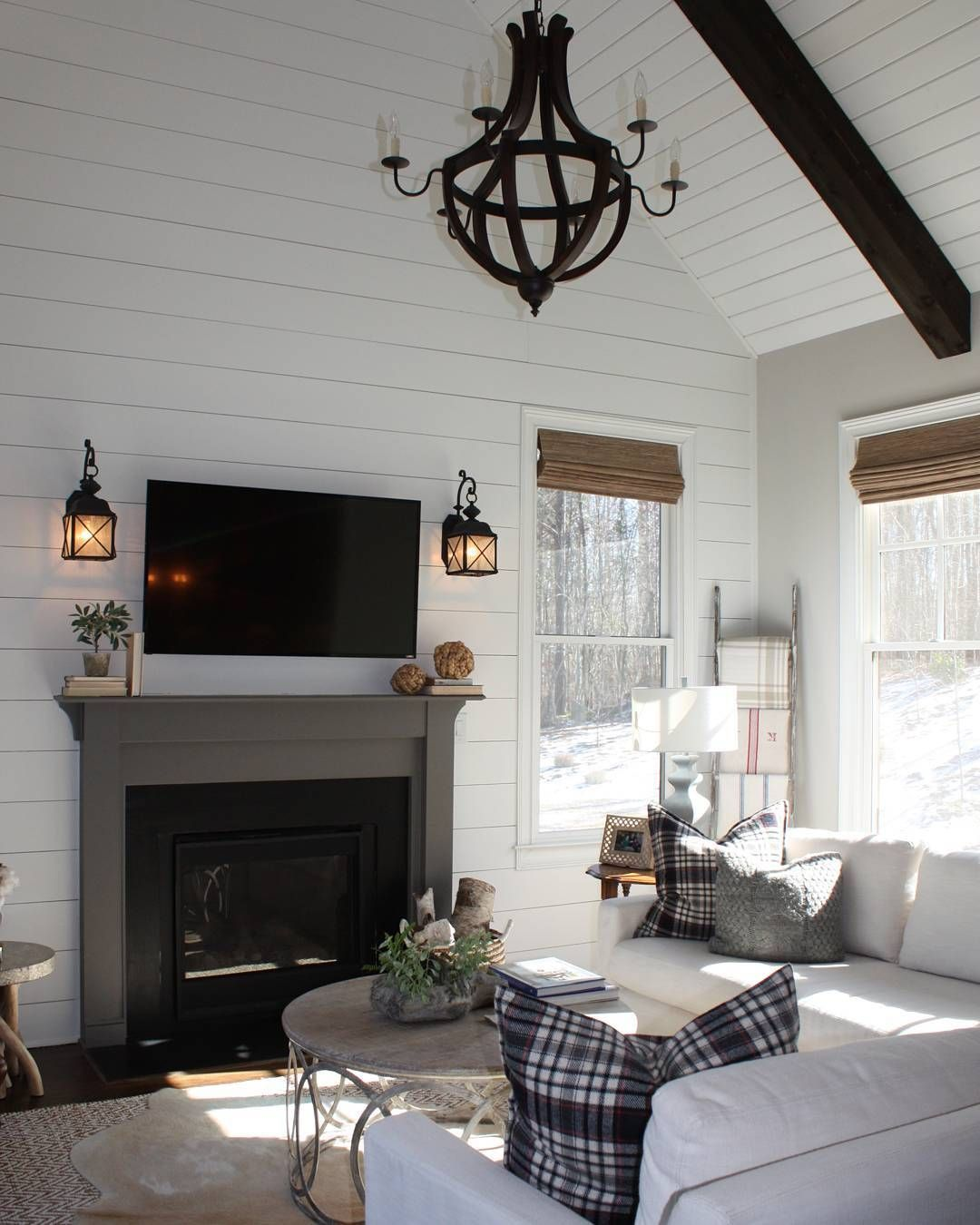 Room 14 Tips For Incorporating Shiplap