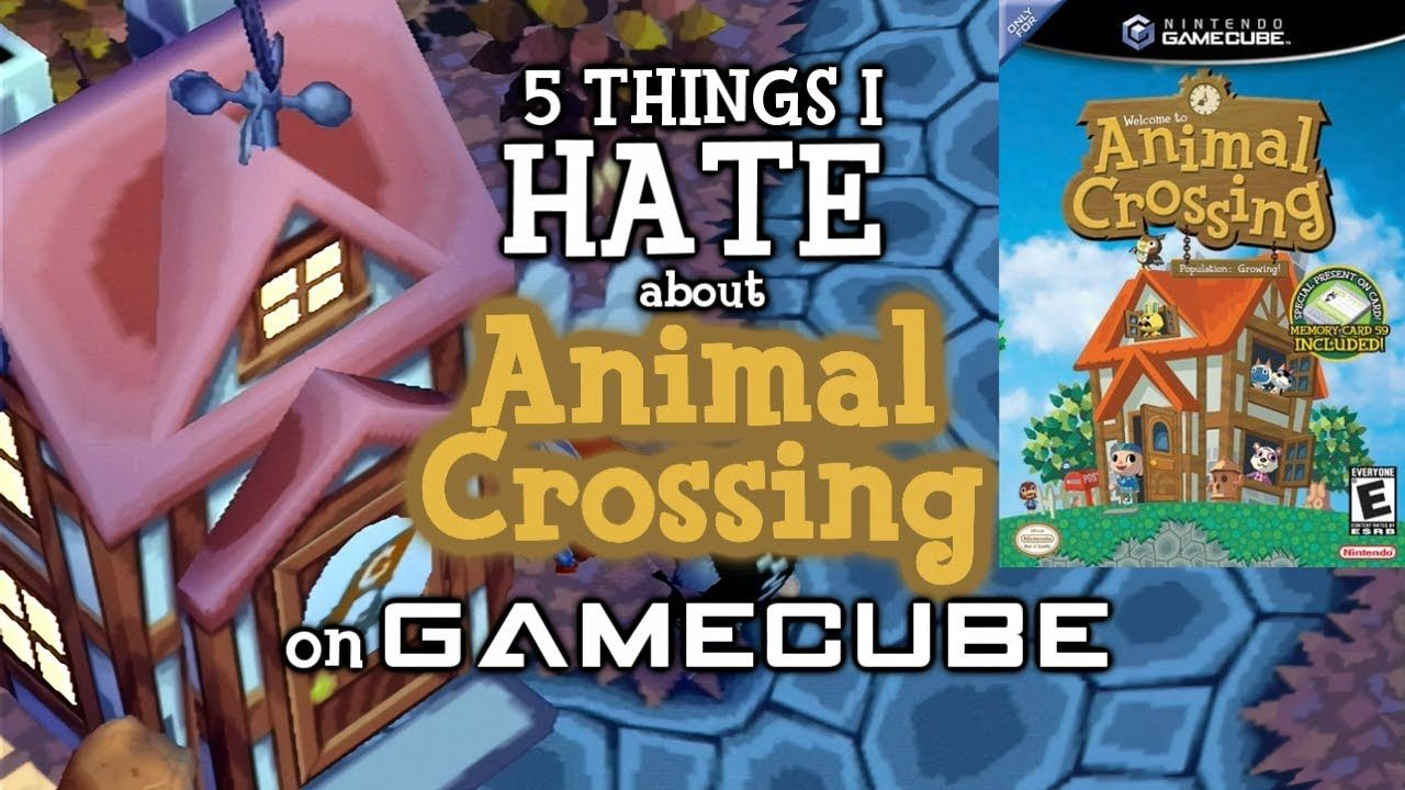 14++ Animal crossing games ranked ideas in 2021