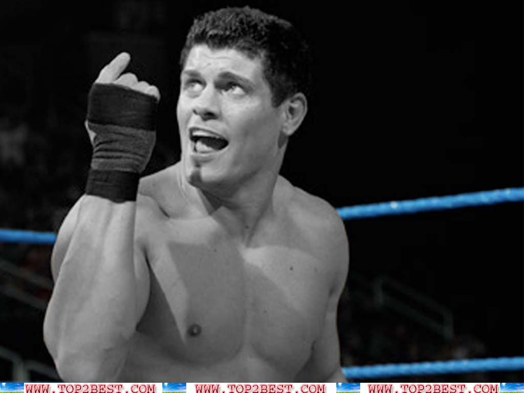 Cody Rhodes Latest HD Wallpapers 2012 & Biography Cody