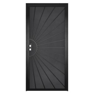 front for home depot security door custom proof doors of screen decorative medium gatehouse homes size website burglar best