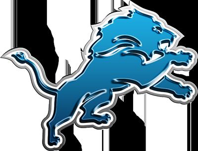Detroit Lions New Logo New Detroit Lions Logo Fotografie