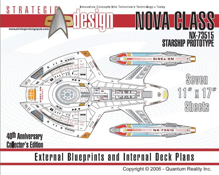 Star Trek LCARS Blueprint Database - Star Trek Blueprints: U.S.S. ...