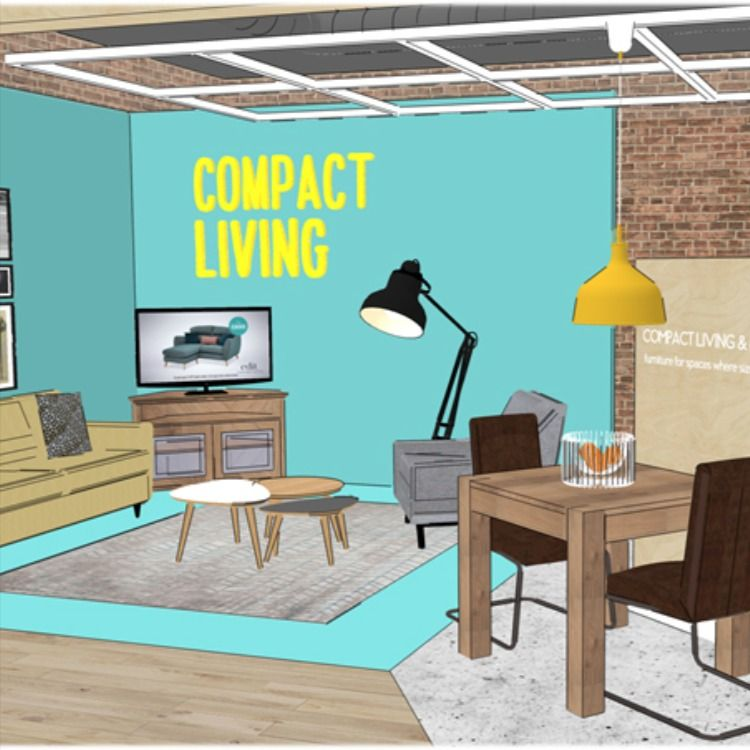 #newstoreconcept #retaildesign #homestore #storeinterior