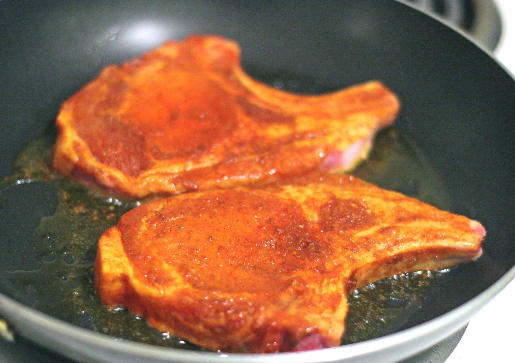 25 best ideas about spanish pork chops on pinterest