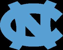 Carolina Blue Wikipedia The Free Encyclopedia North Carolina Tar Heels University Of North Carolina Nc Tarheels
