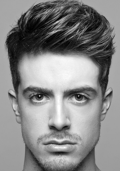 Current Hairstyles for Men http://hairstylesforman.com/current ...