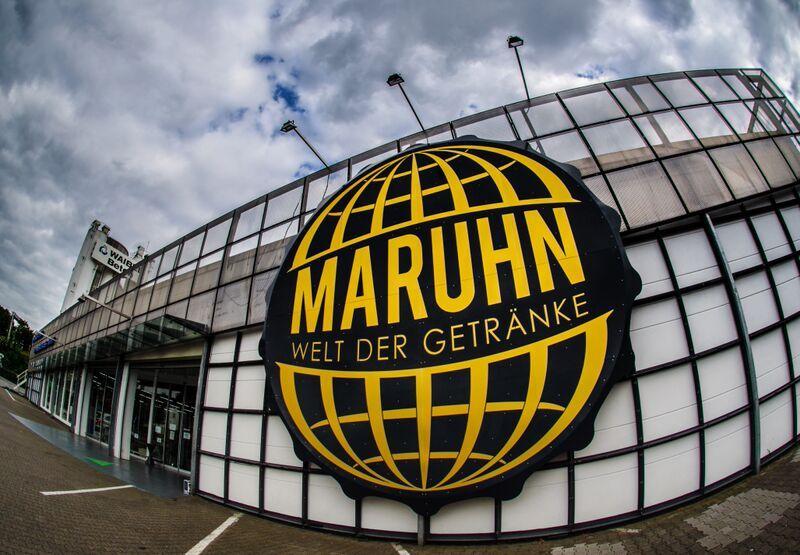 Getränkemarkt Maruhn | Germany | Pinterest | Darmstadt