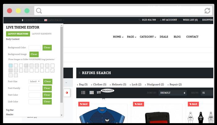 ClueCommerce offers fully customized Multi-vendor eCommerce shopping