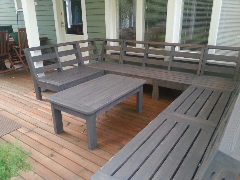 Pin By Ari Hiltunen On My Diy Projects Diy Outdoor Furniture