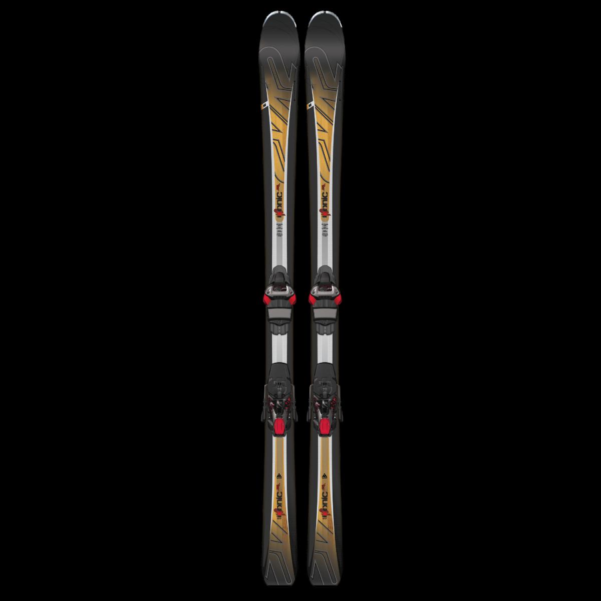 K2 Ikonic 85 Ti Skis With Mxc 12 Tcx 15 16 Golf Ski Warehouse Skiing Mens Skis K2 Skis