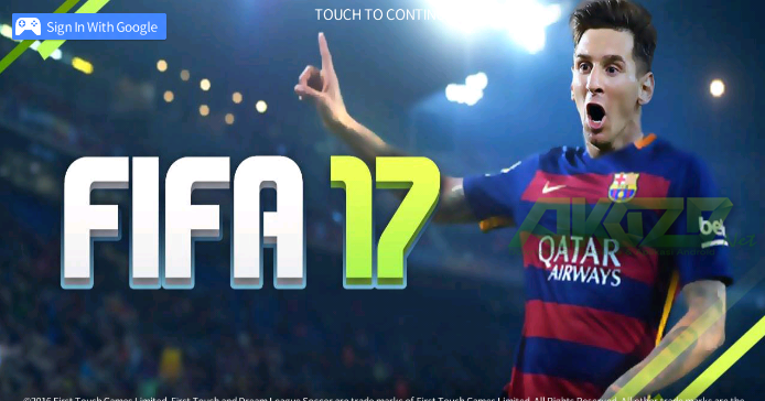 download game fifa android 2017