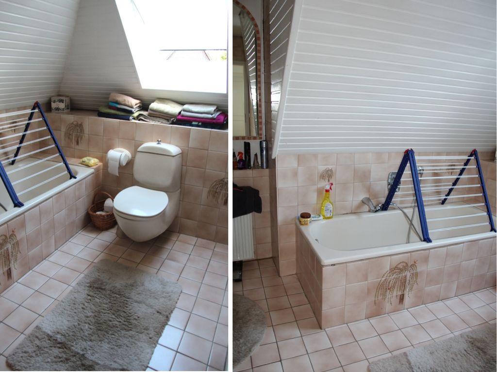 Badezimmer Selbst Renovieren In 2020 Badezimmer Renovieren Badezimmer Badezimmereinrichtung
