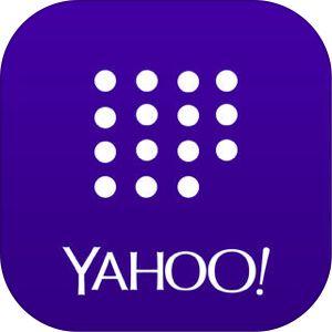 Yahoo Live Web Insights by Yahoo App, Insight, Yahoo