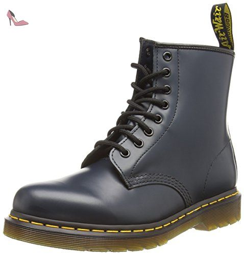 Dr. Martens 1460, Boots mixte adulte: : Chaussures