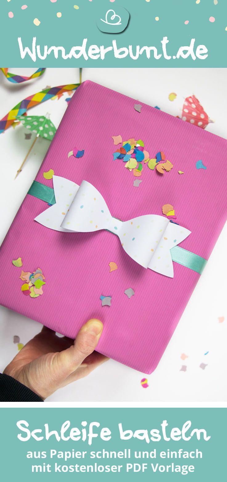 49++ Geschenk einpacken zu wenig papier Trends