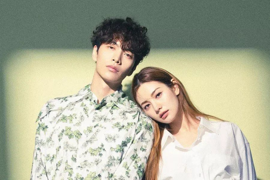 Lee Min Ki And Nana Share Thoughts On Their Upcoming Rom-Com Drama, Acting, And More