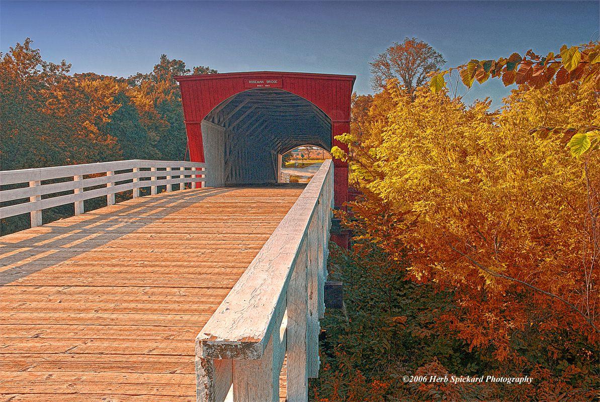 Resultado de imagen de the bridges of madison county