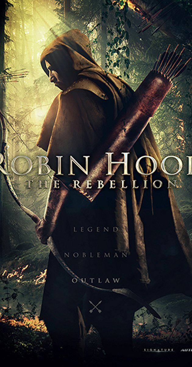 Watch Robin Hood The Rebellion Full-Movie Streaming