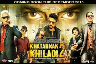 watch the surya starring hindi dubbed movie khatarnak khiladi 2 on hindi hit movies 4