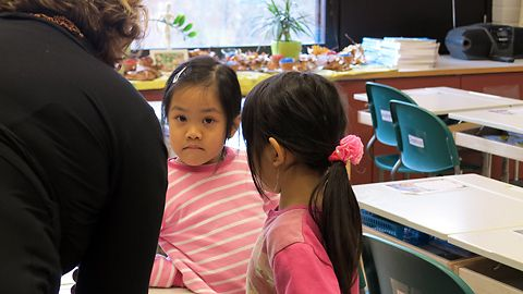 Osaamista monikulttuuriseen kouluyhteisöön