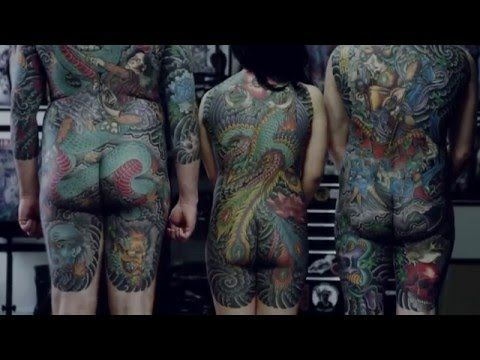 A Look Inside Sydney Australias Premier Tattoo Shop Authentink Studio And The Man Behind It Horisumi Kian Forreal