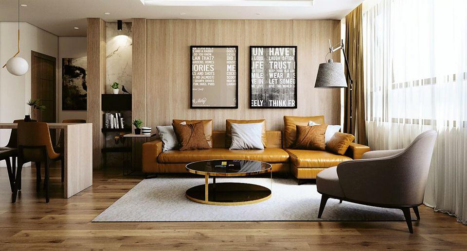 Modern SketchUp Apartment Model 1 | Apartment interior ...